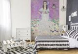 Gustav Klimt behang