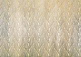 Blad patroon fotobehang