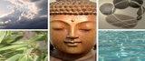 Boeddha poster Spa