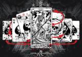 Ace of Spades Alchemy fotobehang