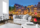 Amsterdam behang