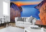 Griekenland behang