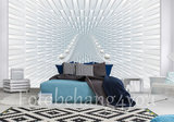 abstract behang