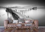 Pier behang