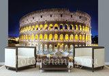 colosseum rome behang