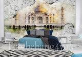 india behang