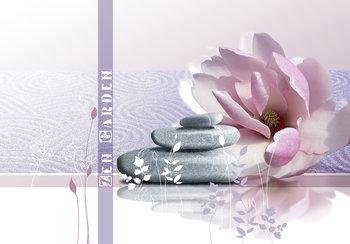 Zen Garden fotobehang