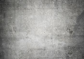 Beton fotobehang donker grijs