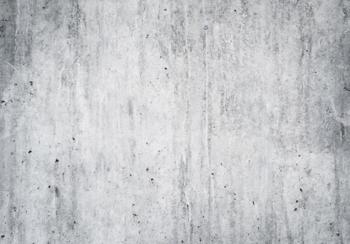 Betonlook fotobehang grijs