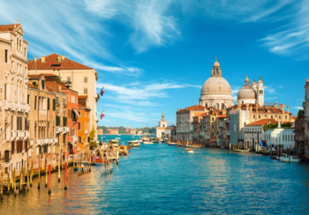 Venetië fotobehang